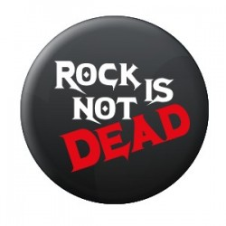 Rock is not Dead