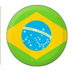 Drapeau Brasil
