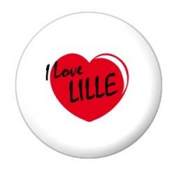 I Love Lille